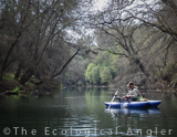 Floating the Lower Mokelumne River