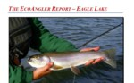 The EcoAngler Report - Eagle Lake