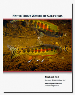Native Trout Waters of California