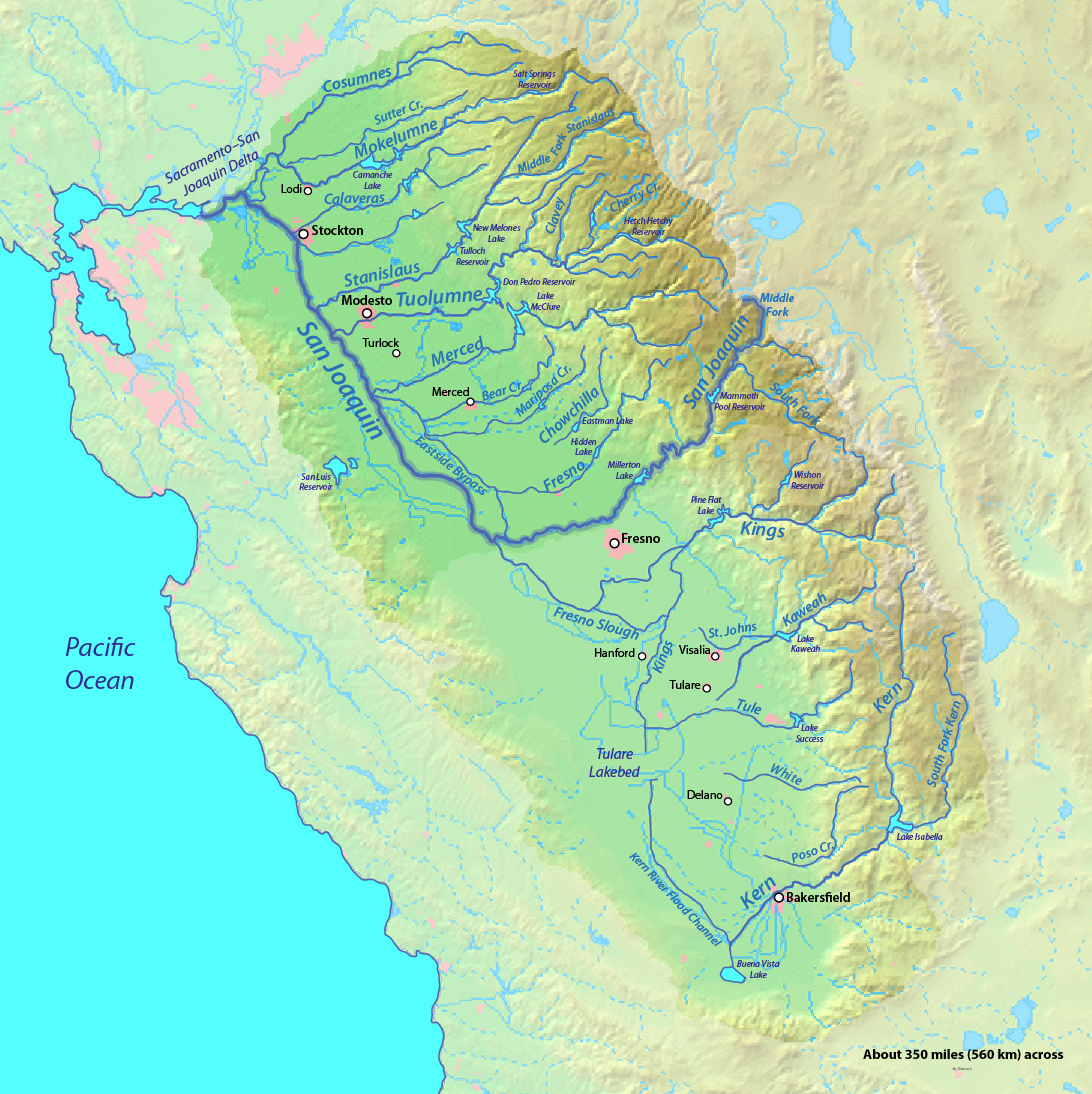Maps Sierra Nevada Conservancy United States Physical Map The Us Map California And Nevada