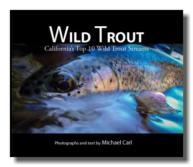 California Wild Trout Streams by Michael Carl