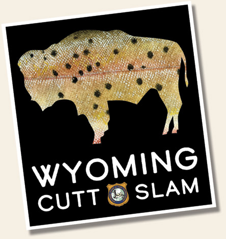 Wyoming Cutt Slam
