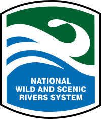 National Wild and Scenic River System Logo