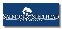 Salmon & Trout Journal logo