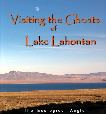 Ghosts of Lake Lahontan Emerging as Pyramid Lake cutthroat