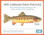 Caltrout Issues Report on Native Fish Crisis